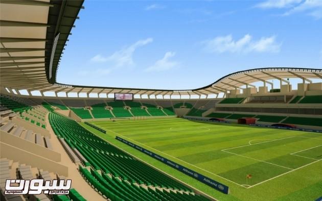 ملعب الملك سعود3