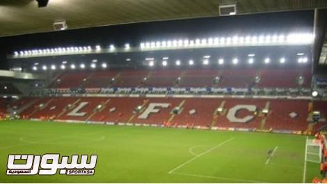 ملعب ليفربول