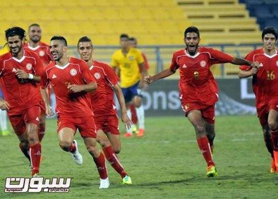 منتخب-لبنان