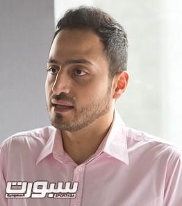 نائب الرئيس للتشغيل بشركة لجام الأستاذ فهد الحقباني