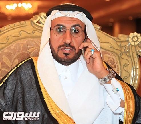 نائب رئيس الهيئة الشرفية سليمان الرميخاني