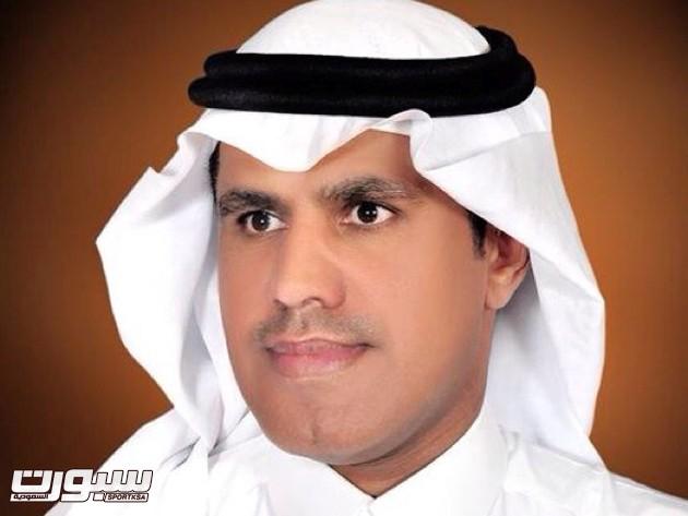 ناصر الفهد