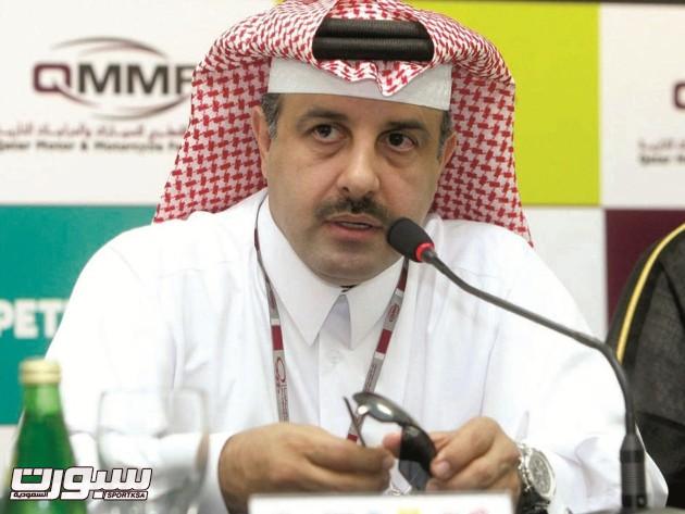 ناصر بن خليفة العطية