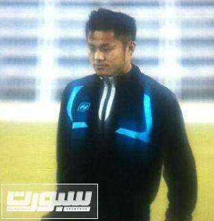 ناكا اوكا لاعب ياباني