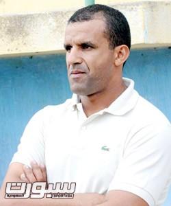 هشام الادريسي