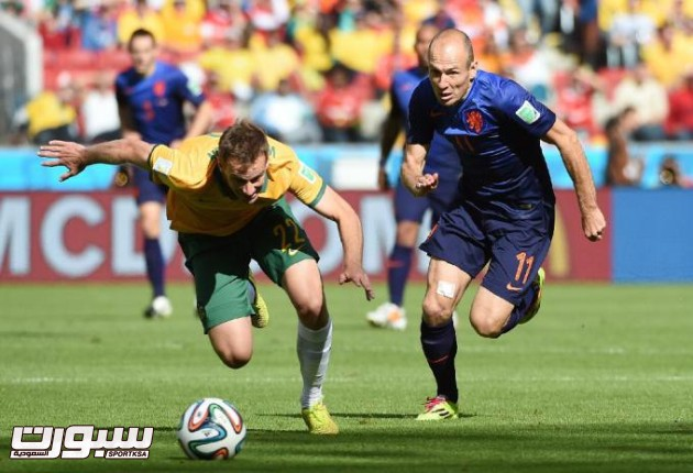 FBL-WC-2014-MATCH20 AUS-NED