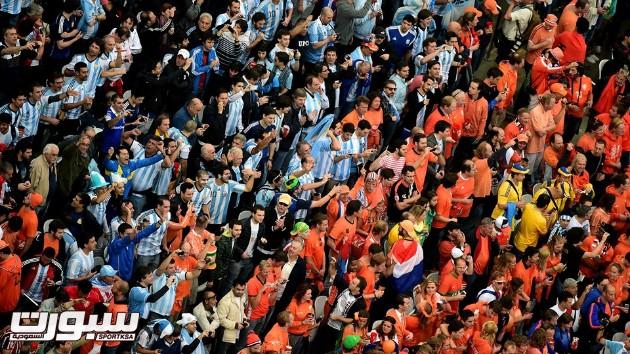 هولندا الارجنتين 7