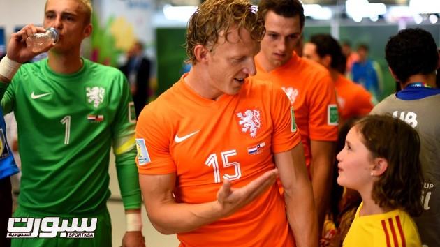 هولندا تشيلي 4