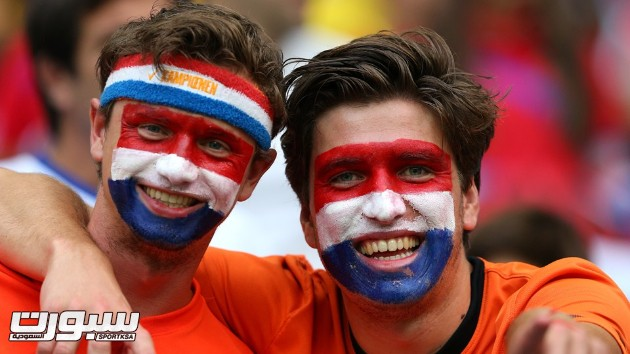 هولندا كوستاريكا 1
