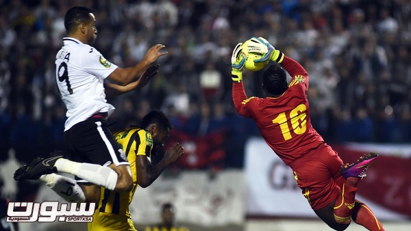 FBL-ALGERIA-CONGO-AFRICA-CAF-CHAMPIONS-FINAL