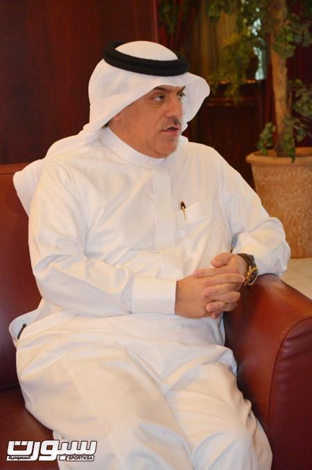 ياسين الغدير