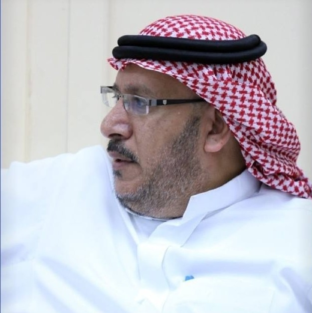محمد الدخيل