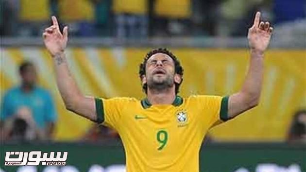 البرازيلى الشهير بـ فريد