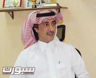 عضو شرف الرياض عبد الرحمن السويلم