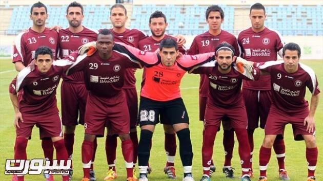النجمة يسقط الأنصار في دربي لبنان رقم 107