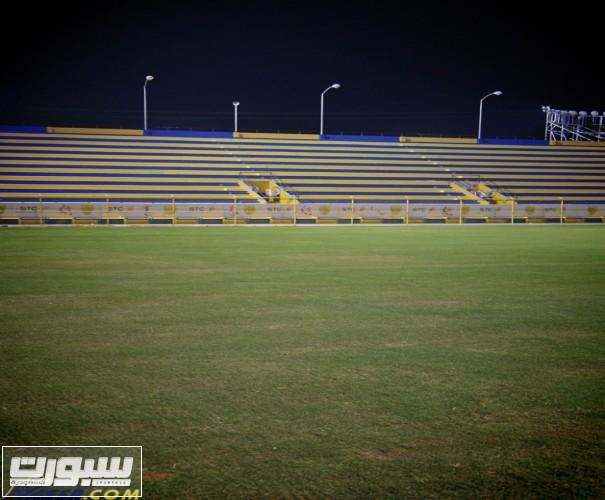 النصر صحافة الاحد 18/1/1434ه 2012م