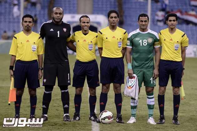 الامارات و العراق (1) 