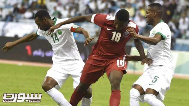 السعودية قطر كريري
