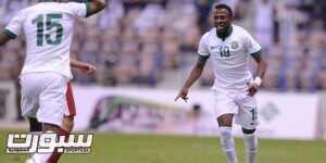 السعودية - قطر-10 فهد المولد