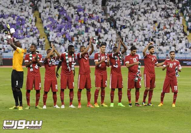 السعودية - قطر-13