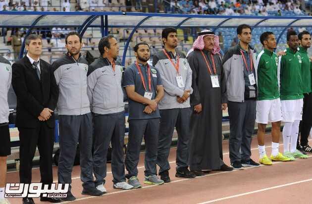 السعودية - قطر-14
