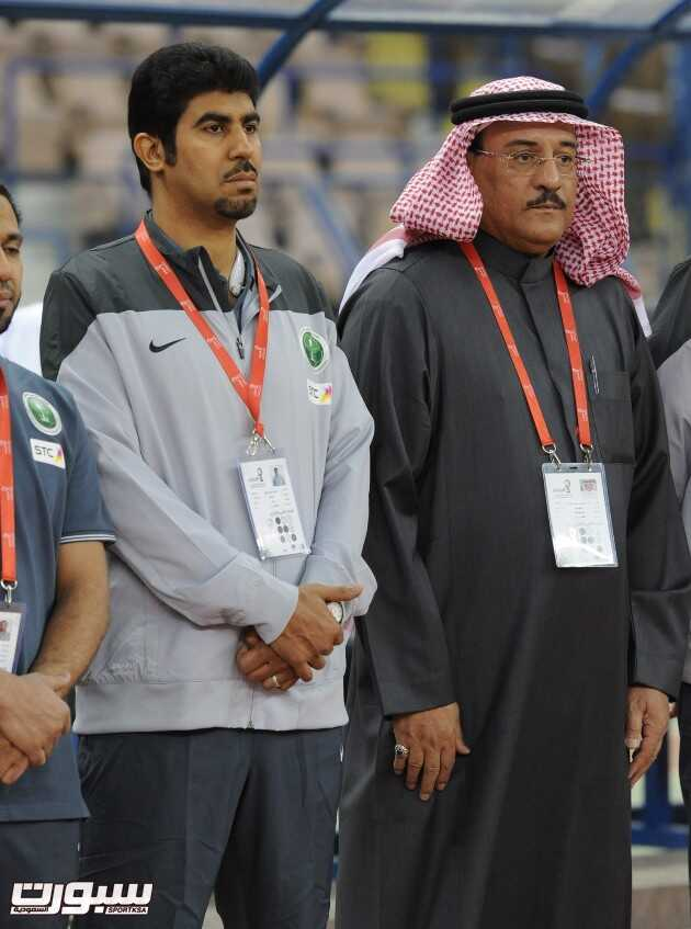 السعودية - قطر-16