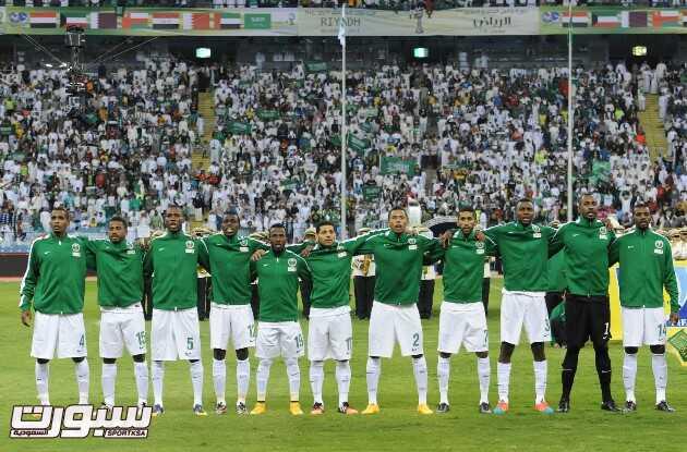 السعودية - قطر-17