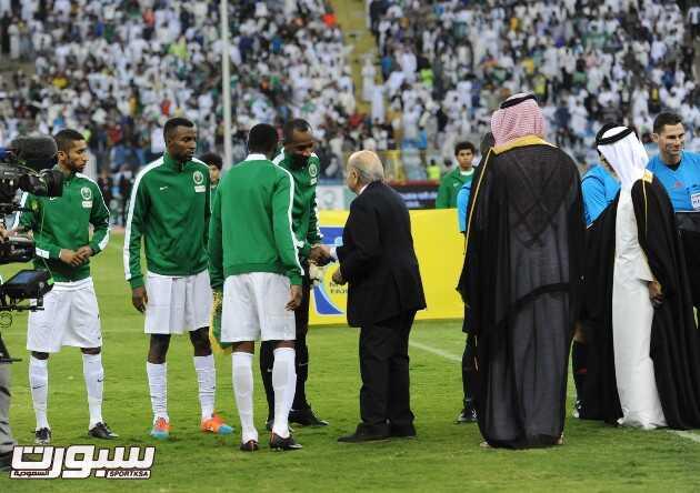 السعودية - قطر-19
