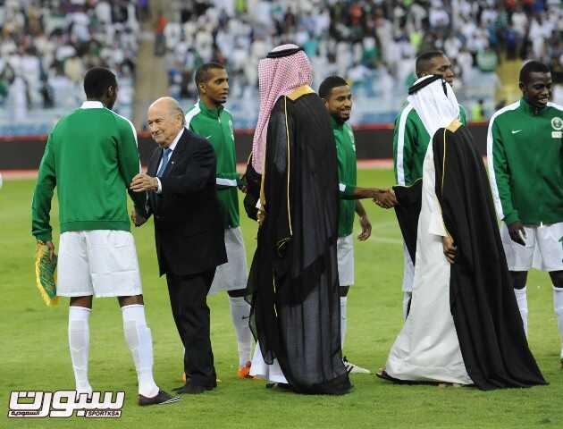 السعودية - قطر-20
