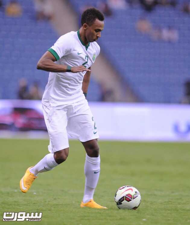 السعودية - قطر-6