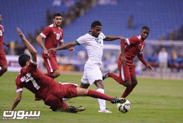السعودية - قطر-9