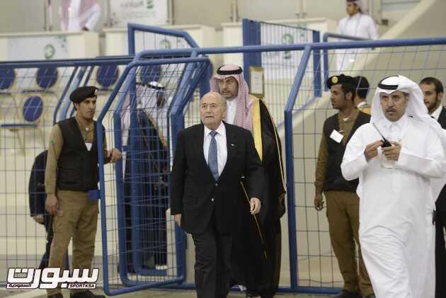 السعودية قطر03