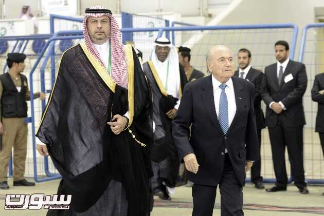 السعودية قطر04