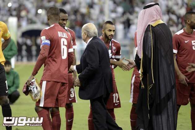 السعودية قطر06