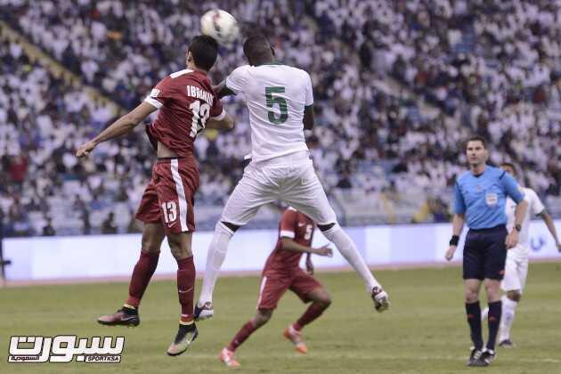 السعودية قطر09