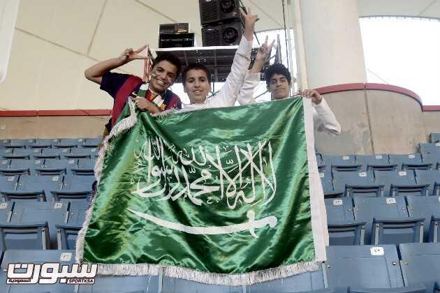 السعودية قطر13