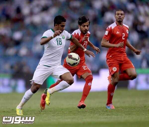 السعودية و البحرين (1) 