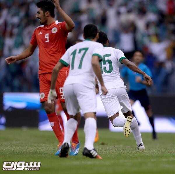 السعودية و البحرين (2) 
