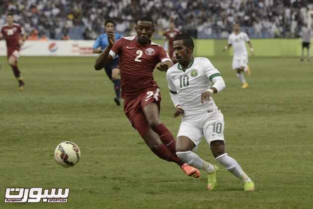 السعودية و قطر (1) 
