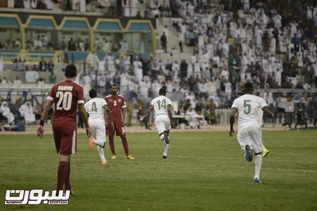 السعودية و قطر (2) 