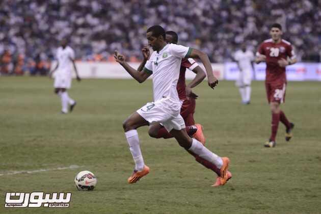 السعودية و قطر (4) 
