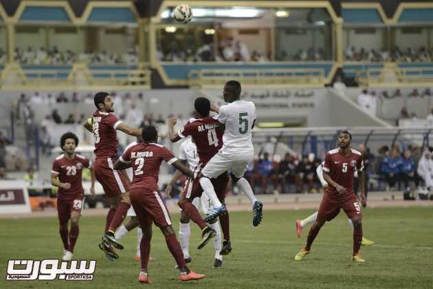 السعودية و قطر (5) 
