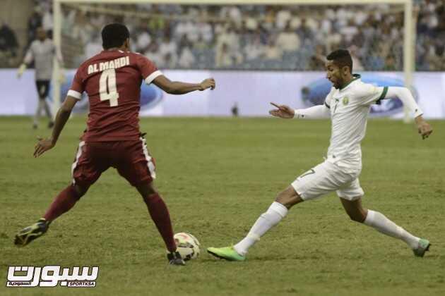 السعودية و قطر (7) 