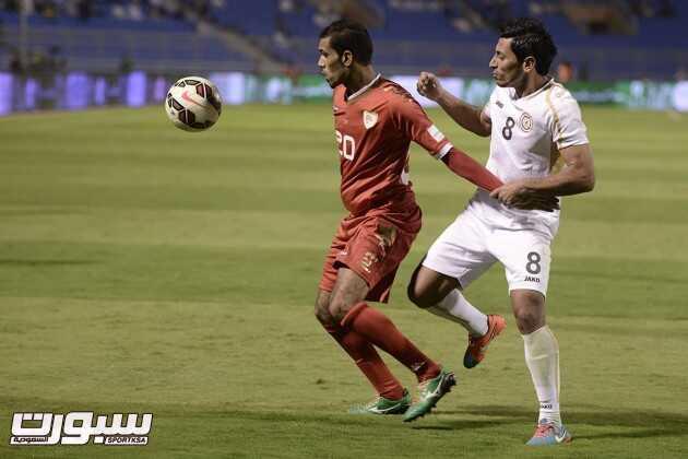 العراق و عمان (1)
