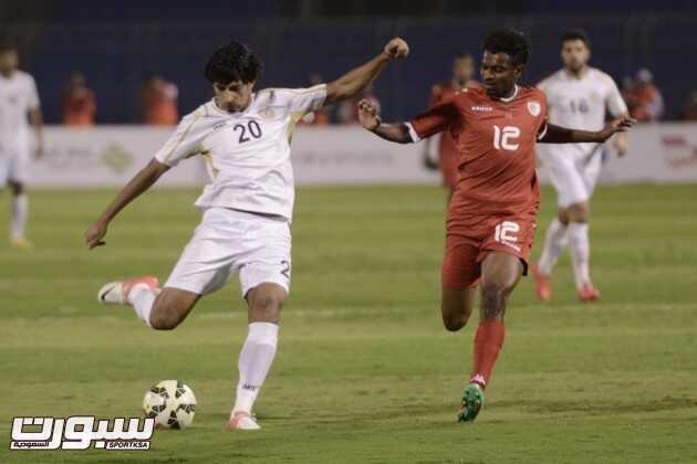 العراق و عمان (2) 