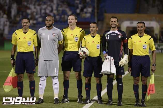 الكويت و الامارات (1)