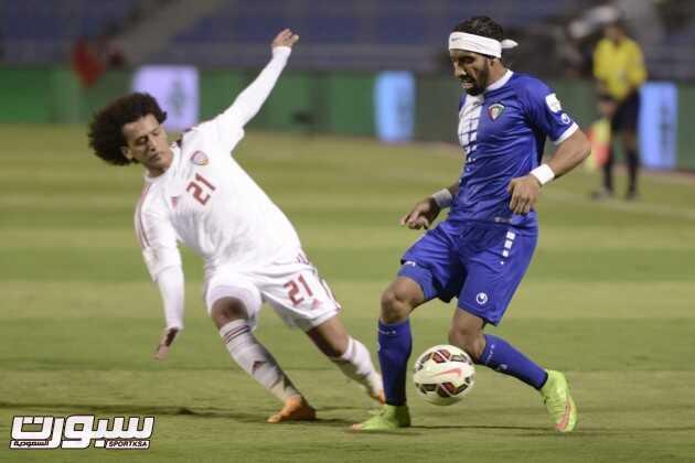 الكويت و الامارات (2) 