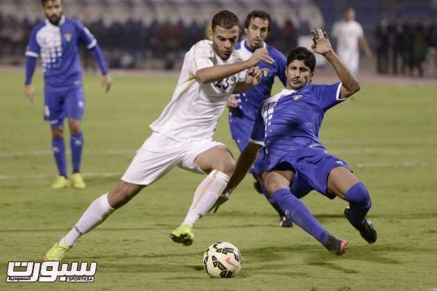 الكويت و العراق (1) 