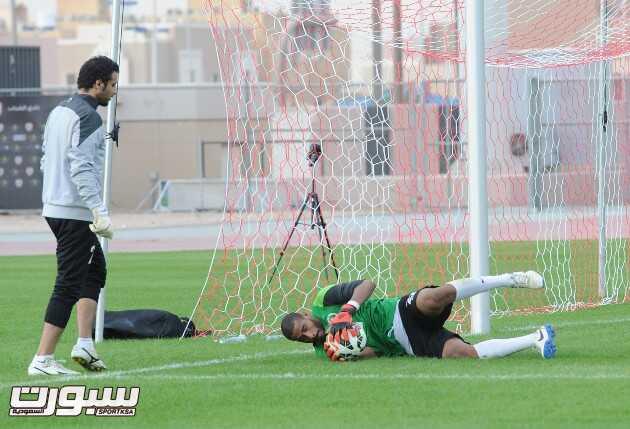 المنتخب السعودي- تدريب-13