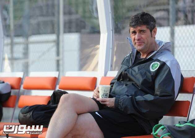 المنتخب السعودي- تدريب-2